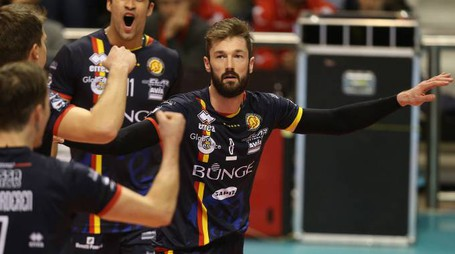 Volley Superlega, la Bunge Ravenna batte Sora in rimonta (Zani)