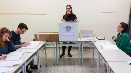Referendum costituzionale, urne chiuse alle 23 (Zeppilli)