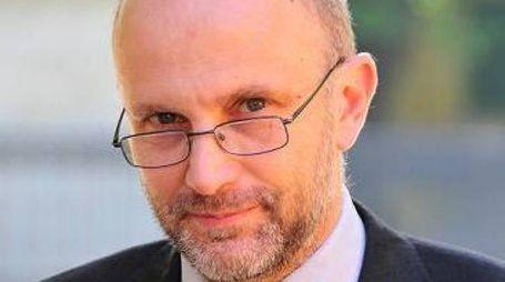 Pier Domenico Perata