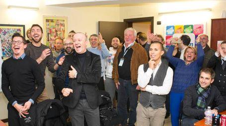 Elezioni a San Marino, vince Adesso.Sm (foto Pruccoli)