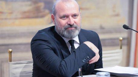 Il governatore dell'Emilia Romagna Stefano Bonaccini propone il voto in primavera (Imagoeconomica)
