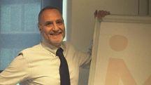 Luciano Manzo, amministratore delegato di Smartika