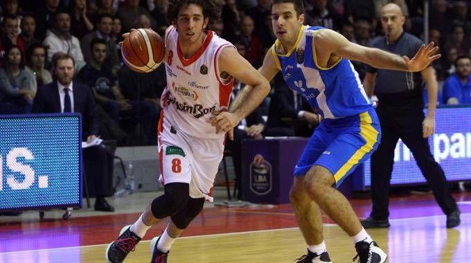 Amedeo Della Valle (LaPresse)