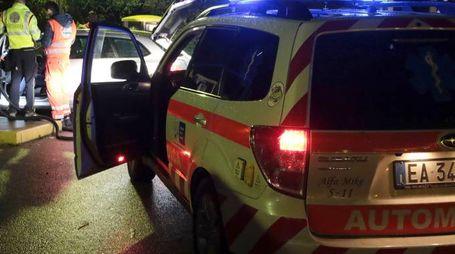 La donna era stata portata all'ospedale di Macerata