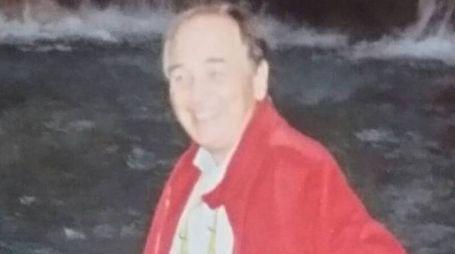 Giancarlo Baldoni, sarto conosciuto in tutta Italia