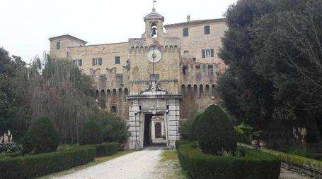 La Rocca Priora
