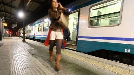 Il problema si è verificato sulla linea Venezia-Bologna, tra Occhiobello e Ferrara