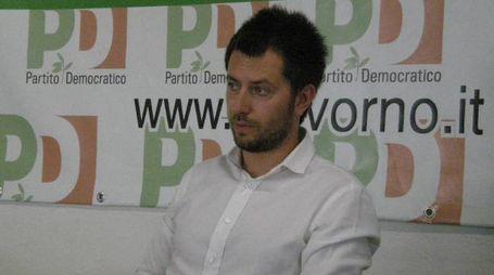 Alessio Ciampini