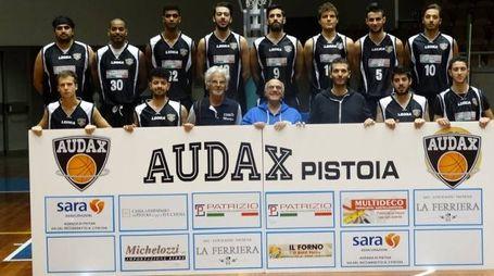 Audax Pistoia
