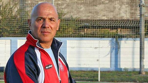 Roberto Di Paola, 50 anni (Sacchiero)
