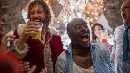 Una scena dal film 'La festa prima delle feste' – Foto: Glen Wilson/Universal Pictures