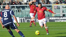 Livorno-Piacenza, capitan Luci in azione (Novi)