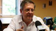 Il sindaco Marco Filippeschi (foto di Valtriani)