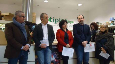 Presentata la prima edizione dell'iniziativa questa mattina a Pesaro