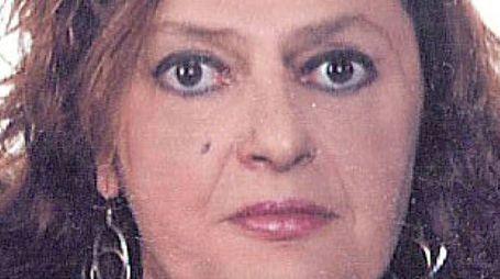 La vittima, Marinella Bertozzi