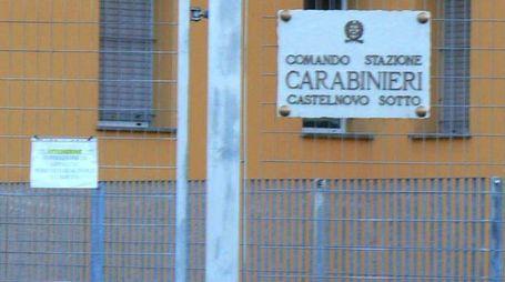 Indagano i carabinieri di Castelnovo Sotto