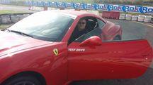 Marco Fagnoni: la sua squadra non corre come una Ferrari