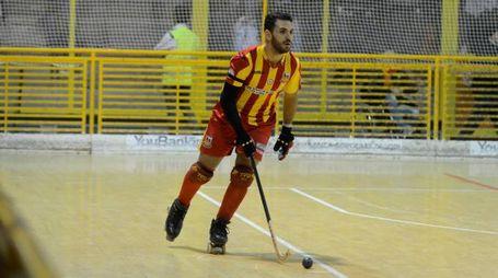 Franco Platero, 24 anni(Cavalleri)