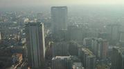 Previsioni meteo, tra nebbia e smog il Nord soffoca (Newpress)
