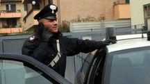 I carabinieri hanno raccolto la denuncia dei genitori