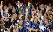 Inter, festa Champions League nel 2010 a Madrid (GPA)