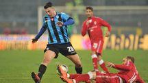 Massimiliano Gatto in Pisa-Bari