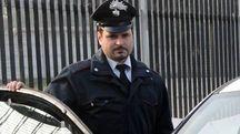I carabinieri hanno denunciato un 55enne (foto d'archivio)