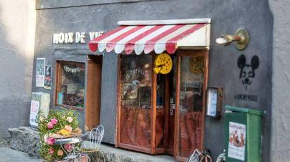 Quel ristorantino per topolini di Malmo