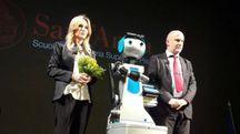 Il robot Doro