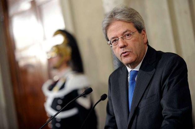 Αποτέλεσμα εικόνας για paolo gentiloni premier