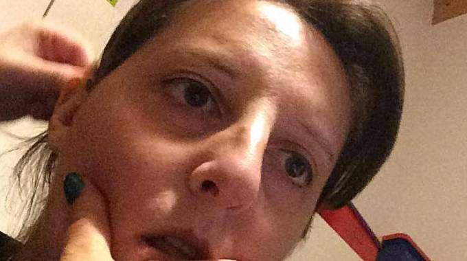 L'infermiera Laura Taroni
