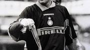 Pagliuca con la maglia dell'Inter (fotoSchicchi)