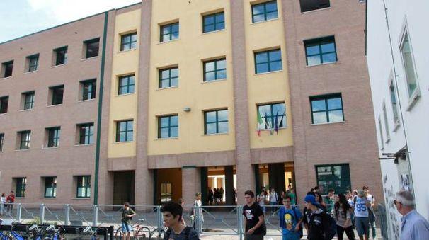 FULCRO Il Cubo, l'edificio al centro del riassetto delle sedi scolastiche