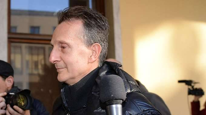 Caso Ragusa, Logli condannato a 20 anni