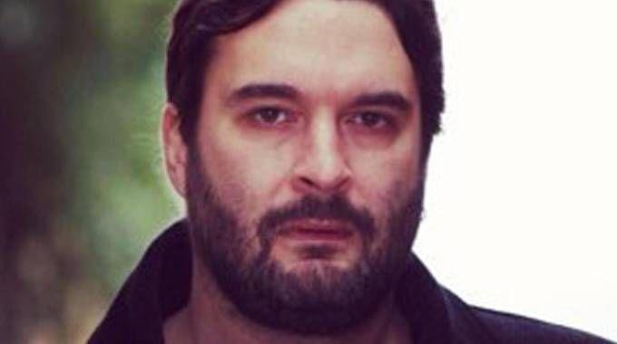 Manuel Poletti, 42 anni, in una foto tratta dal suo profilo Twitter
