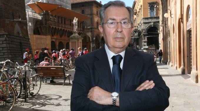 Aldo Bacchiocchi, ex sindaco di San Lazzaro (Foto Schicchi)