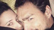 Flavia Pennetta e Fabio Fognini
