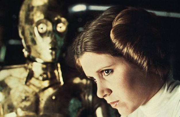"""""""Solo George (Lucas, ndr) non era consapevole che Star Wars sarebbe diventato un grande successo"""""""