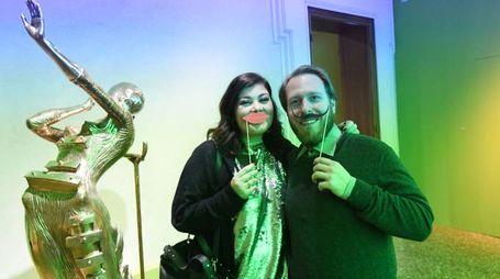 Bologna, il Capodanno esclusivo della 'Dalì Experience Night' (Schicchi)