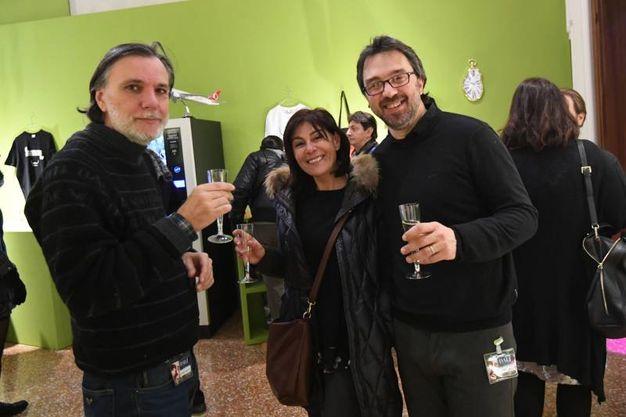 Brindare al nuovo anno tra le coinvolgenti installazioni che caratterizzano Dalì Experience (Schicchi)