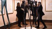 """Capodanno tra le oltre 200 opere della """"Dalì Experience""""(Schicchi)"""