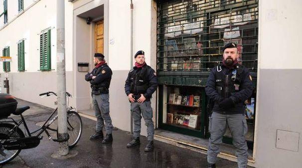 Risultati immagini per bomba a Firenze immagini
