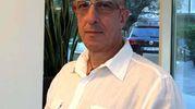 L'altra vittima il marito Salvatore Vincelli (foto Businesspress)