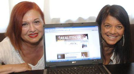Wanna Marchi e la figlia Stefania Nobile hanno annunciato la loro partecipazione all'Isola dei Famosi