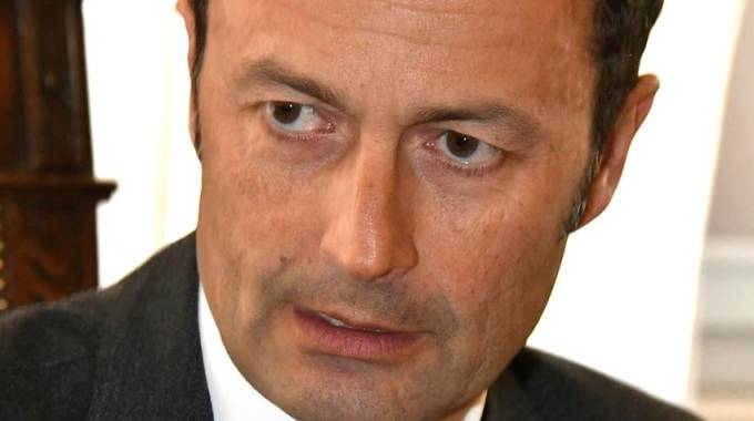 Riccardo Breda, presidente della Camera di Commercio Livorno Grosseto