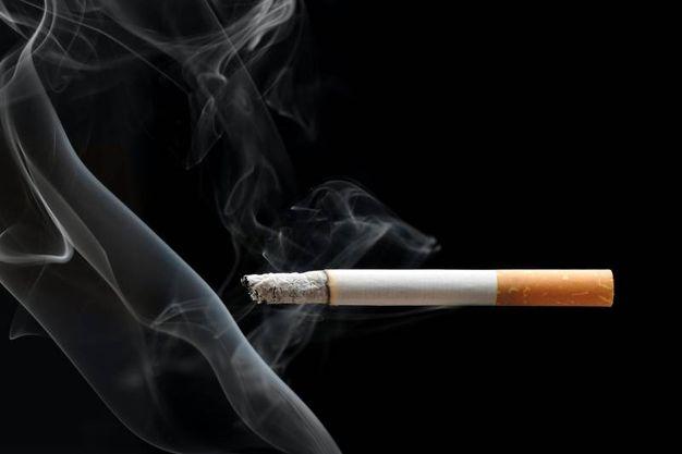 8 - Fumo? No, grazie