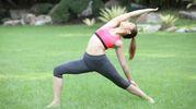5 - Mai senza attività fisica