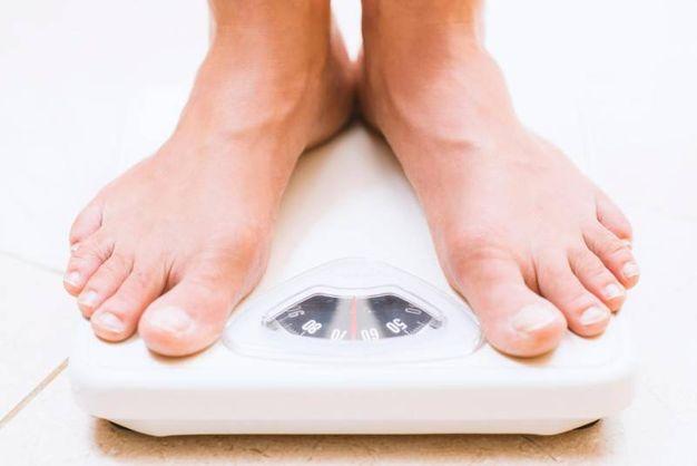 3 - Peso e giro vita a prova di bilancia