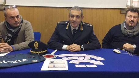 Stefano Zangheratti,  Antonio Maria Addis e Giuliano Marella