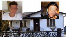 Coppia uccisa a Pontelangorino, il figlio e l'amico